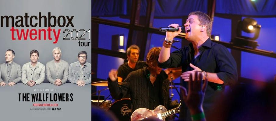Matchbox Twenty at Veterans United Home Loans Amphitheater