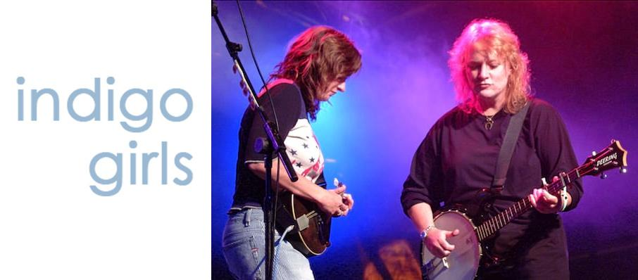 Indigo Girls at Sandler Center For The Performing Arts