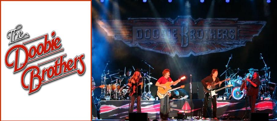 Doobie Brothers at Veterans United Home Loans Amphitheater